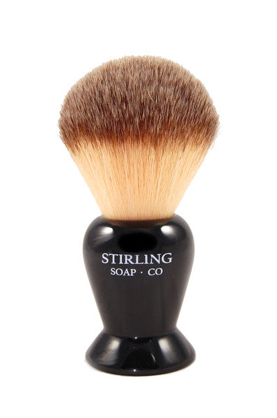 Stirling 26mm Kong Synthetic Shave Brush