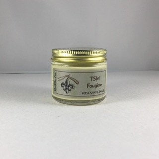Chatillon Lux TSM Fougere Post-Shave Salve