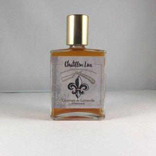 Chatillon Lux Champs de Lavande Aftershave