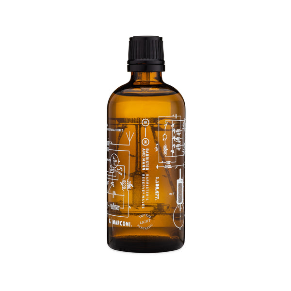 Barrister's Reserve Waves Aftershave Splash