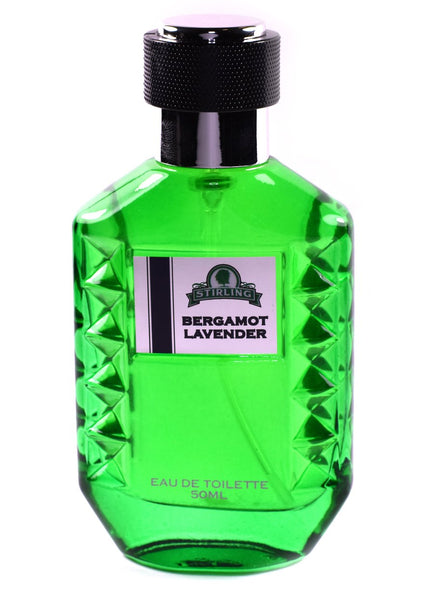 Stirling Bergamot Lavender EdT