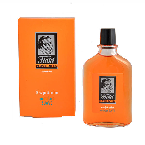 Floid Suave Aftershave Splash