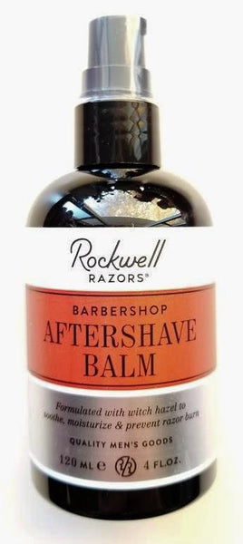 Rockwell Post-Shave - Barbershop Scent