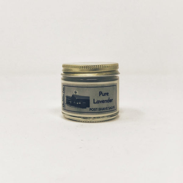 Chatillon Lux Pure Lavender Post-Shave Salve