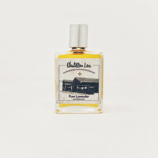 Chatillon Lux Pure Lavender Aftershave