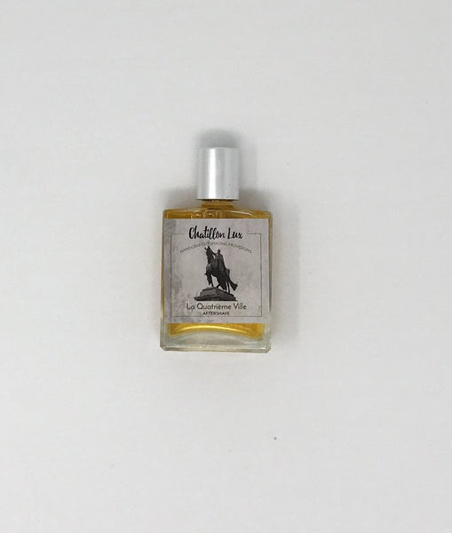 Chatillon Lux La Quatrieme Ville Aftershave