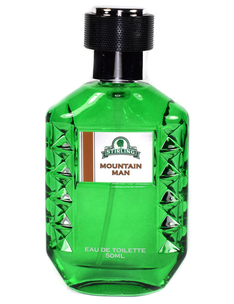 Stirling Mountain Man EdT