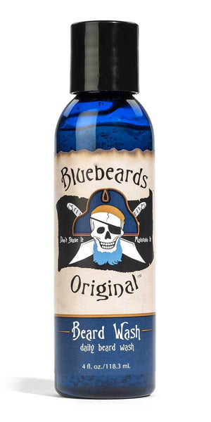 Bluebeards Original Beard Wash