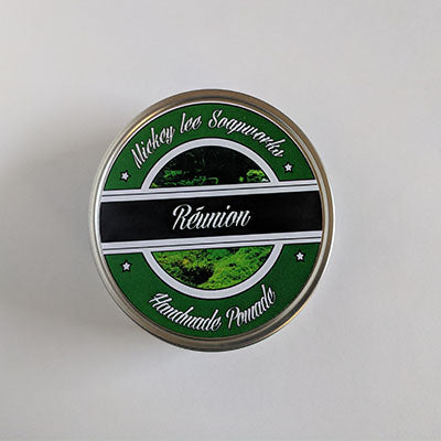 Mickey Lee Soapworks Reunion Water Based Pomade