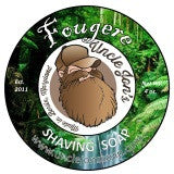 Uncle Jon's Fougere Shaving Soap