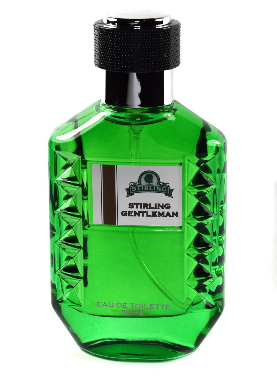 Stirling Gentleman EdT