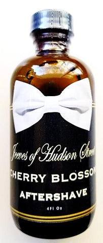 Jeeves of Hudson Cherry Blossom Aftershave Splash