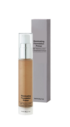 JUVITUS Illuminating Foundation Primer