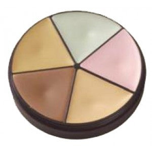 Concealer Cover Wheel Corrector - JUVITUS