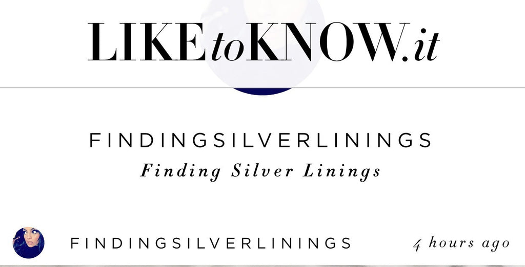 Finding Silver Linings on Nude Envie