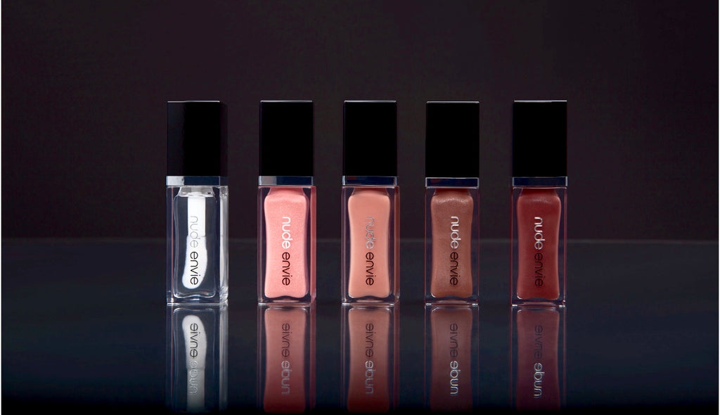 All you need is Nude Gloss!