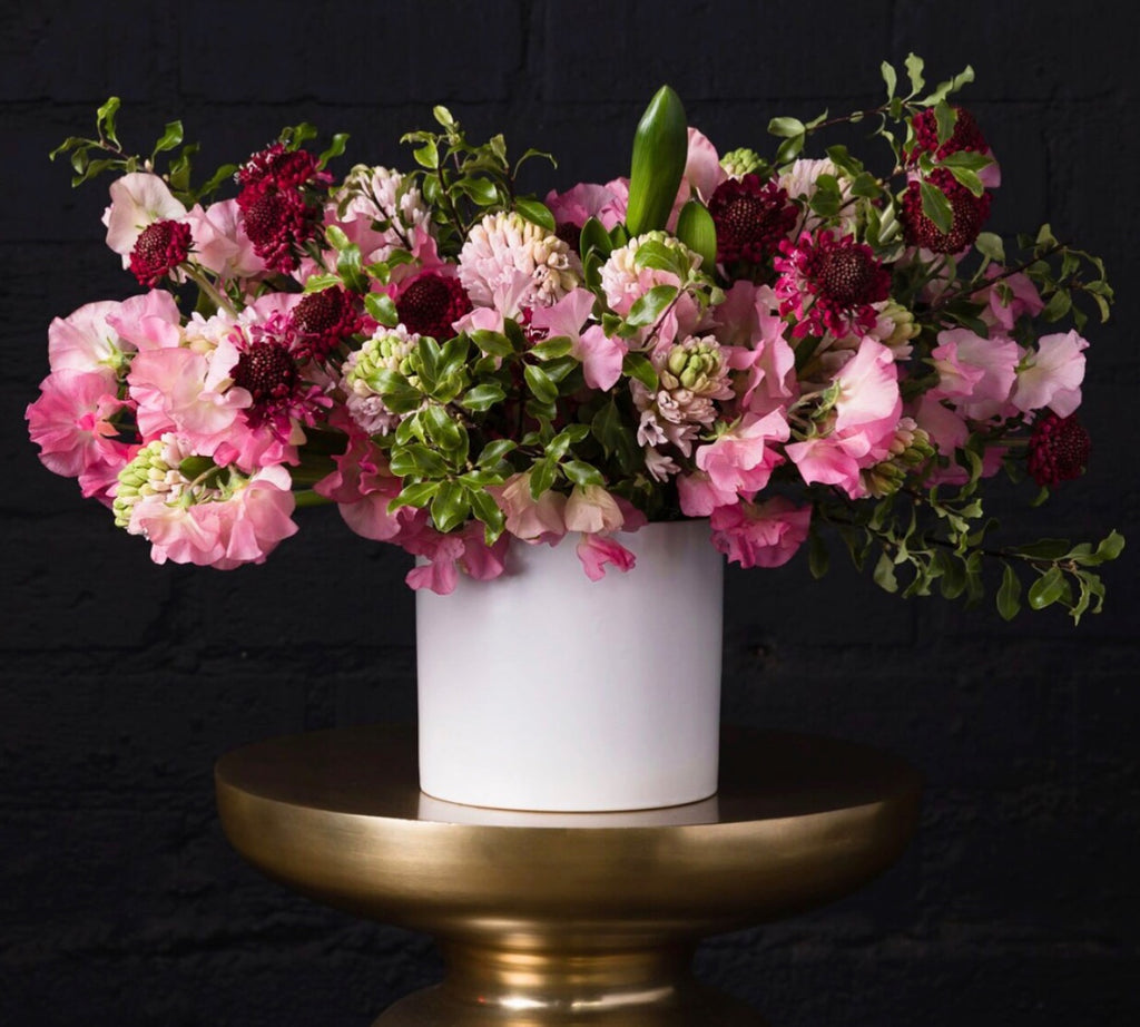 Invitation to Dallas and Highland Park Village Spring Events