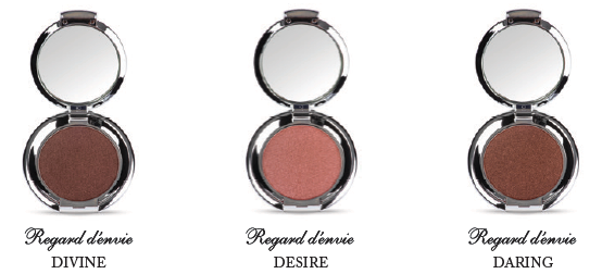 Desire, Dare and stay Divine until the end of the year! 12 days left before Christmas, be ready in Nude!