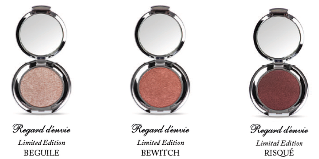 Get your own before it's too late - Limited Edition Eye Shadows