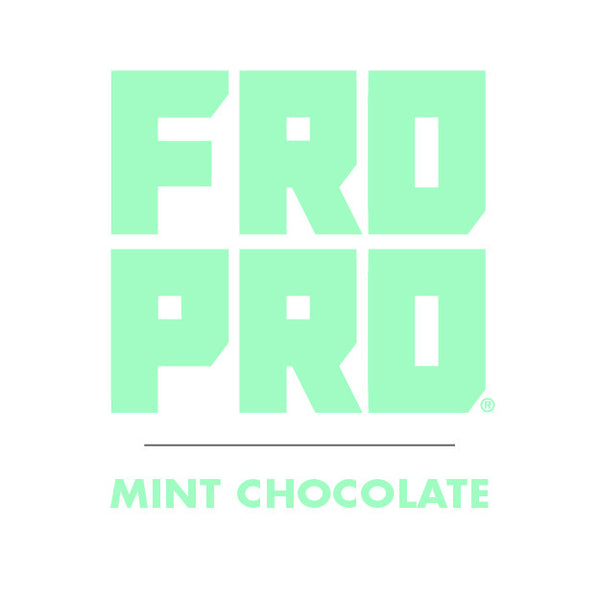 .Mint Chocolate Snack Bar - 6 Pack