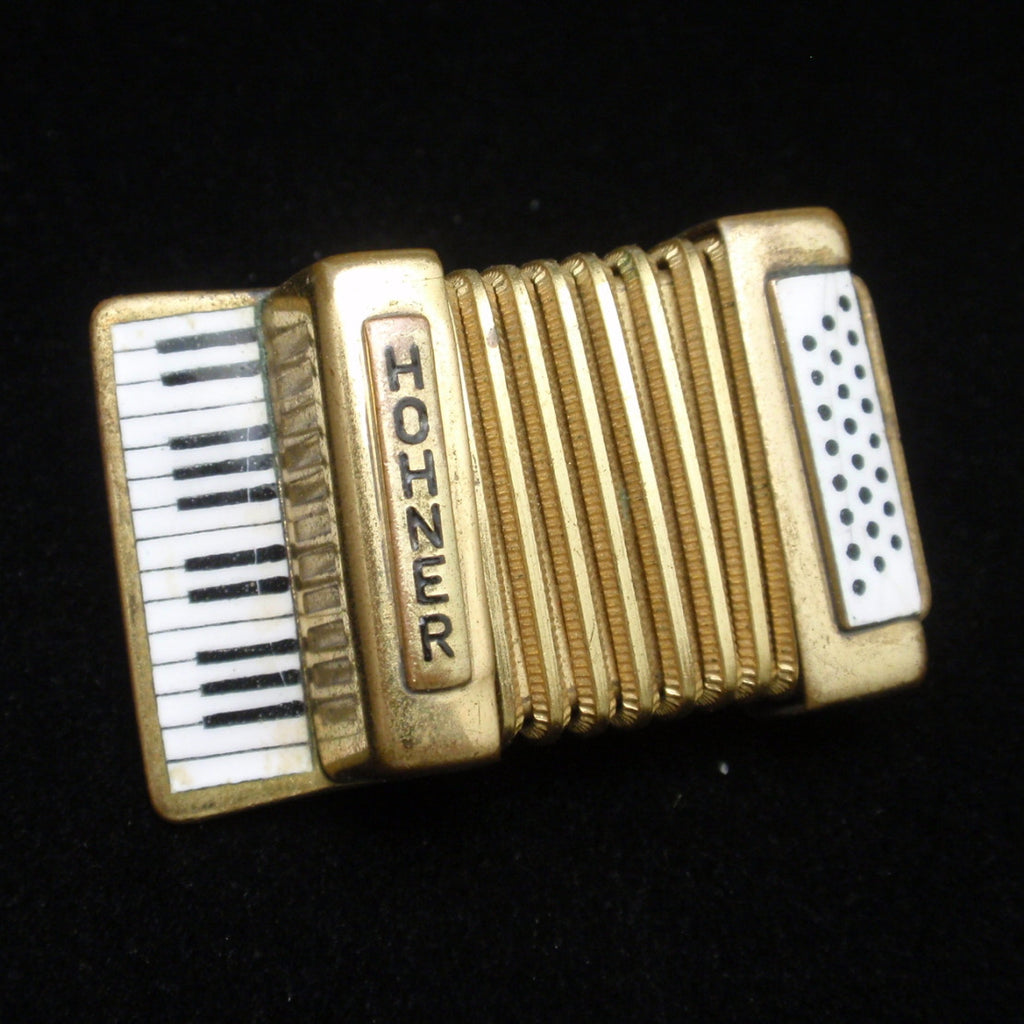 Music Makers and Costume Jewelry