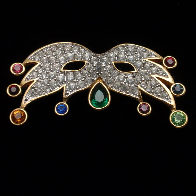 Mardi Gras and Costume Jewelry