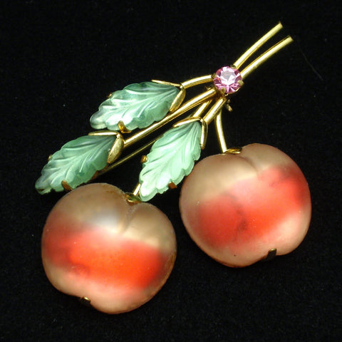 Austrian Fruit Pin
