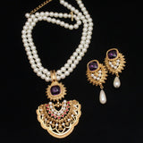 Shaill Jhaveri for Avon Necklace and Earrings Set