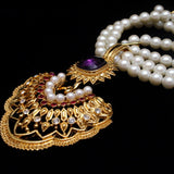 India Diva Collection Shaill Jhaveri for Avon Necklace Earrings Set