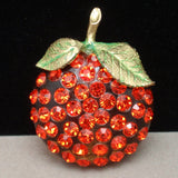Forbidden Fruit Pin