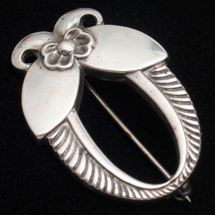 Georg Jensen Pin
