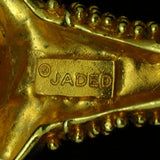 Pin by Jaded Based on Ancient Mycenaean Gold Earring from 13th Century BC