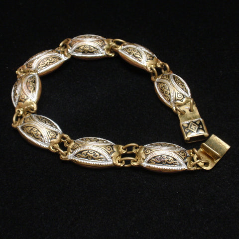 Damascene Bracelet Spain