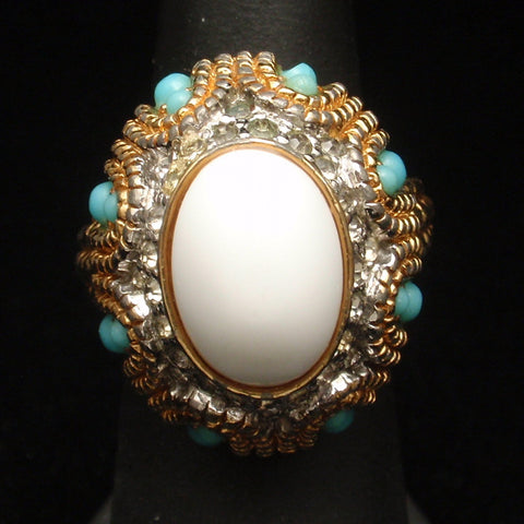 Jomaz Cocktail Ring