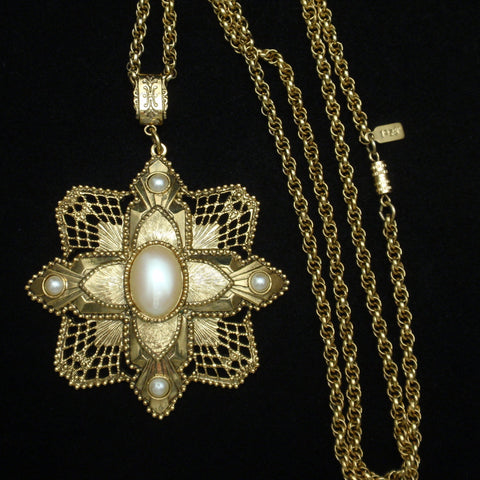 1928 Necklace