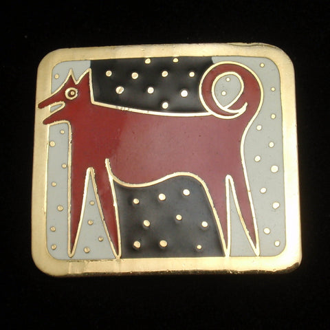 Laurel Burch Pin