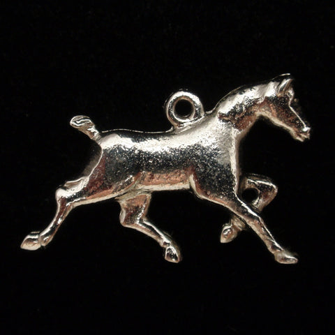 Vintage Silver Charm