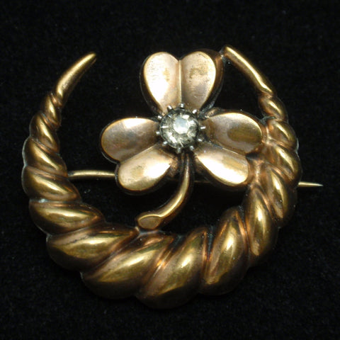 Victorian Pin