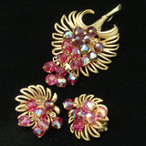 Park Lane Pin and Earrings Set