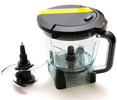 Ninja professional 1500W BL770 – blenders and parts