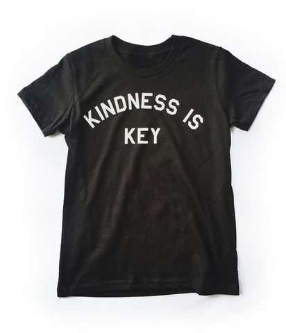 Kindness Is Key Youth T-Shirt