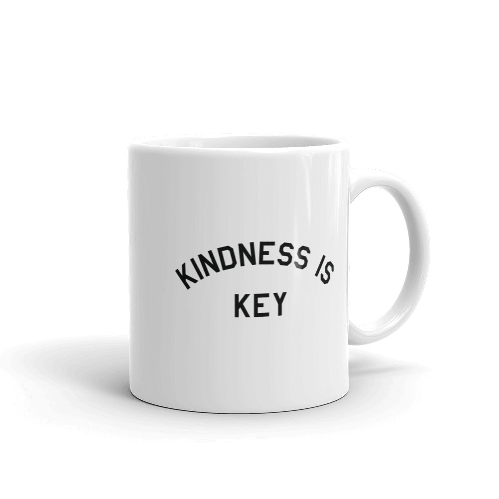 Kindness is Key Mug