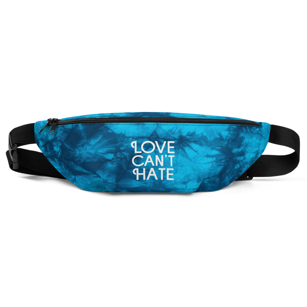 Love Can't Hate Fanny Pack