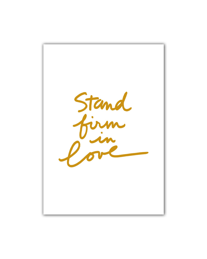 Love Everywhere 5x7 Affirmation Prints