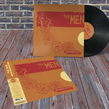 "Live at Pickathon: Woods/The Men 12"" LP"