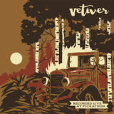 "Live at Pickathon: Vetiver / Wolf People 12"" LP"
