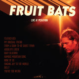 "NEW PRE-ORDER - Live at Pickathon: Fruit Bats 12"" LP"