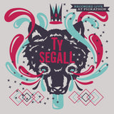 "Live At Pickathon: Ty Segall / King Tuff 12"" LP"