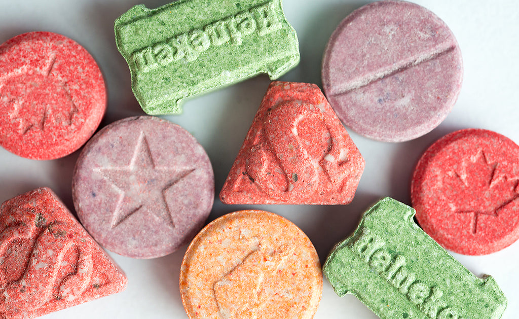 "Highly Accredited Doctor States ""MDMA Not Too Dangerous"""