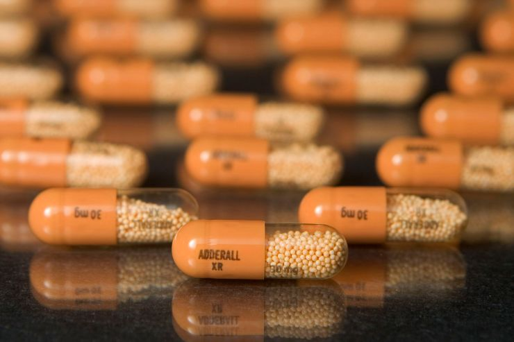 Harvard researchers say certain ADHD medications may increase risk of psychosis